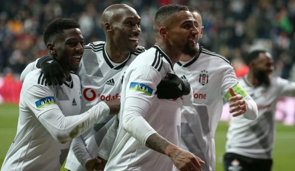 Beşiktaş kararını verdi! 38 milyon TL kasada kalacak