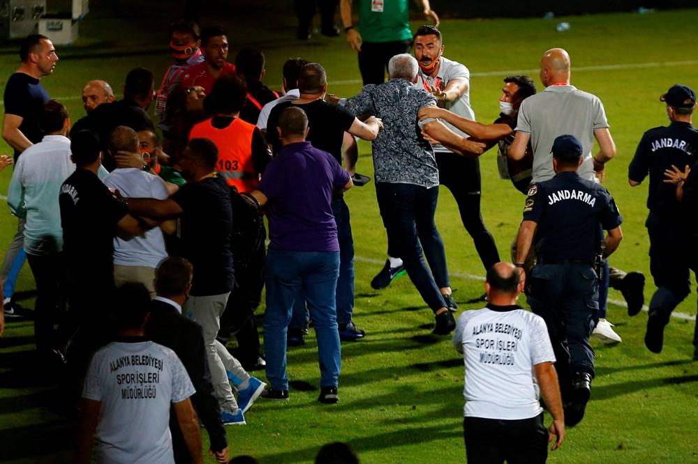 Trabzonspor aleyhine algı yaratır
