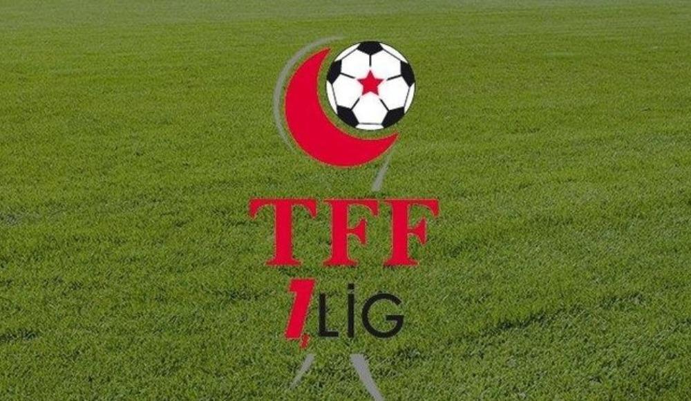 TFF 1. Lig'de 31. hafta tamamlandı