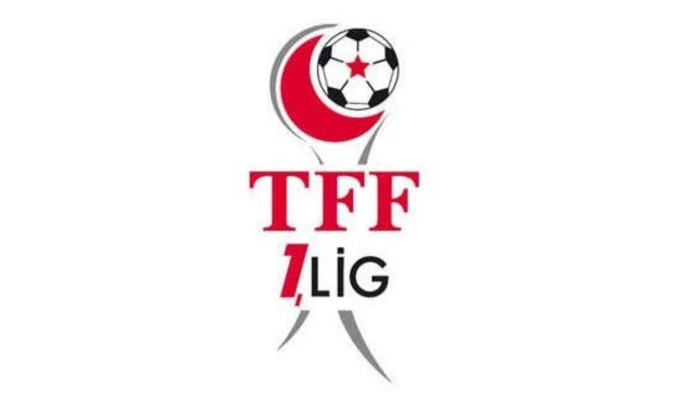 TFF 1. Lig 33. hafta maç programı açıklandı