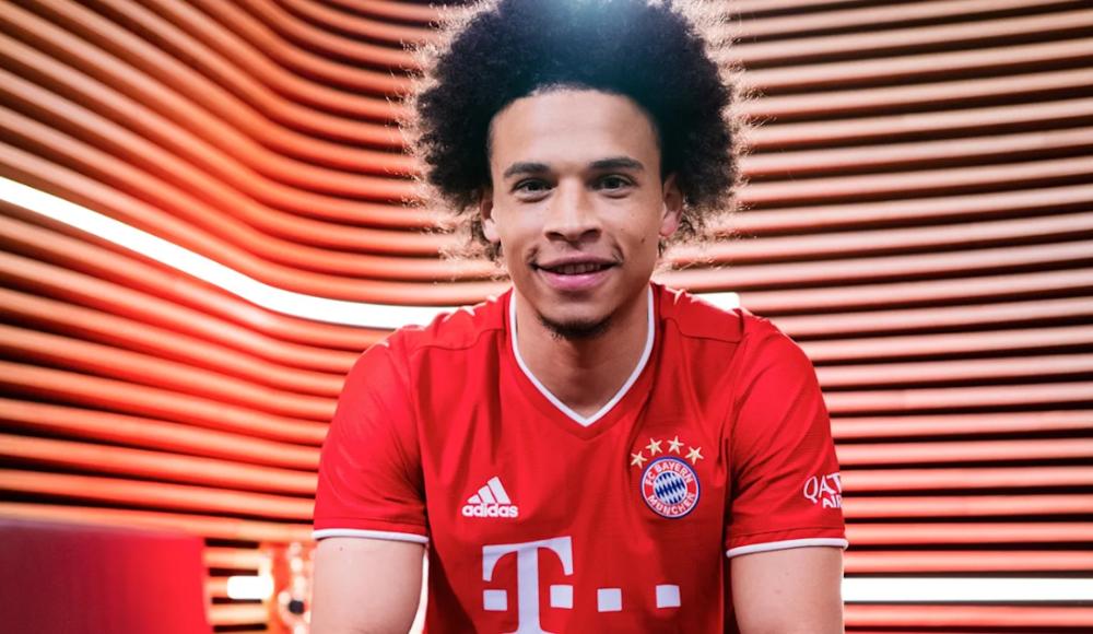 Ve Bayern resmen açıkladı!