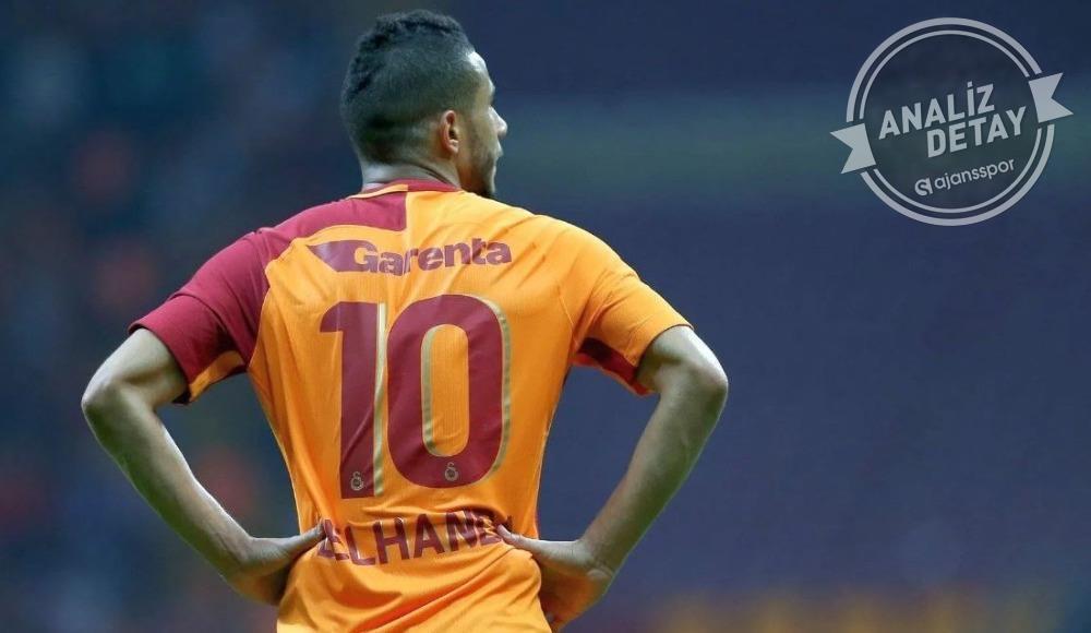 Belhanda'dan gelecek parayla Fenerbahçe'ye transfer çalımı!
