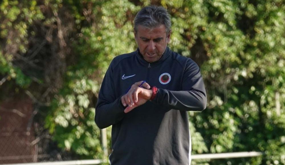 Gençlerbirliği, Yeni Malatyaspor maçını bekliyor