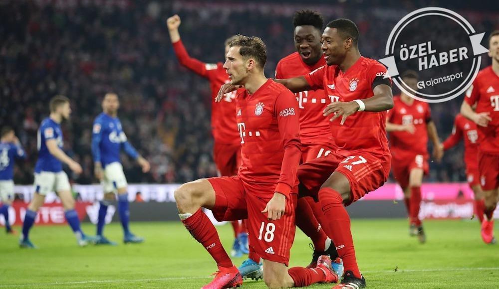 Bundesliga'dan futbolculara 11 tatil tavsiyesi