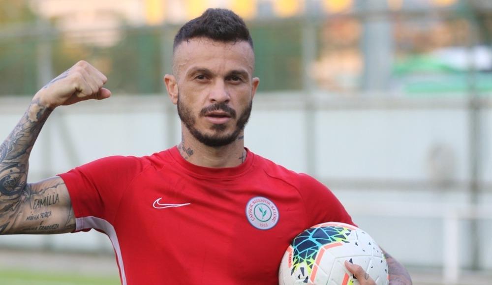 """Fernando Boldrin: """"Çaykur Rizespor'u ligde tutacağız"""""""