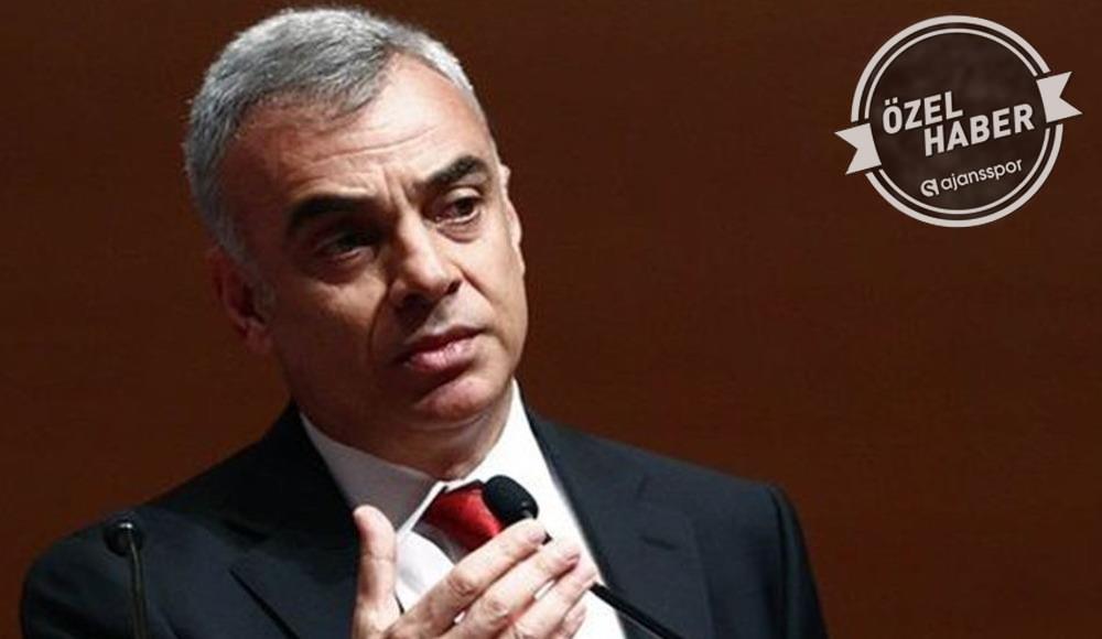 """Mehmet Helvacı'dan flaş Onyekuru açıklaması: """"Trabzonspor maçında..."""""""