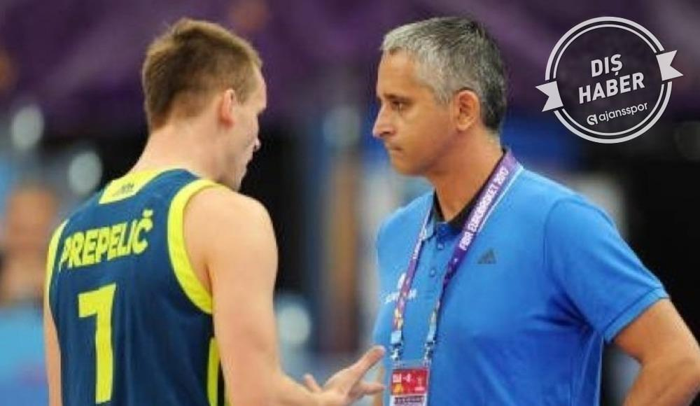 Fenerbahçe, Klemen Prepelic'in peşinde