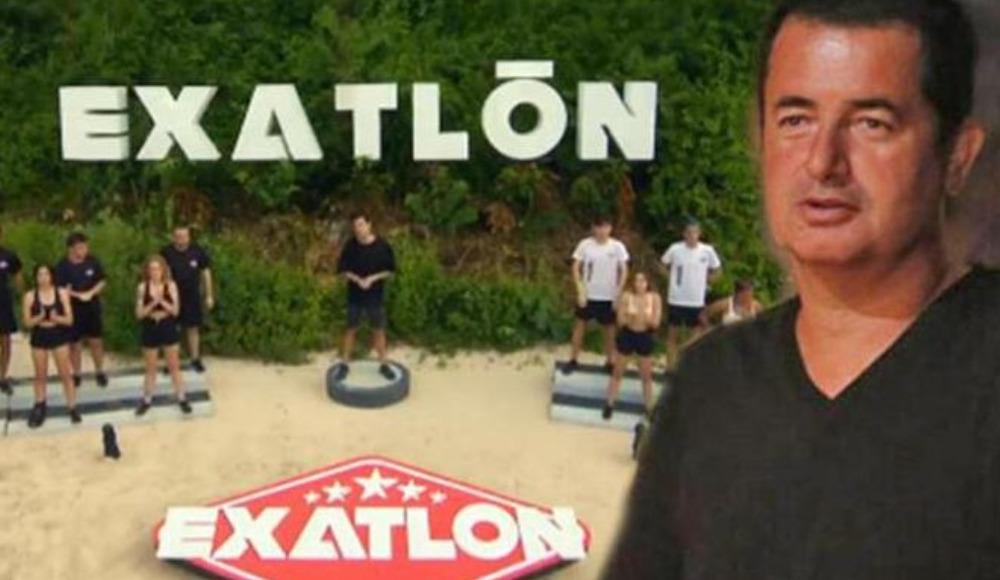 Exatlon Türkiye 1.Sezon 1.Bölüm izle