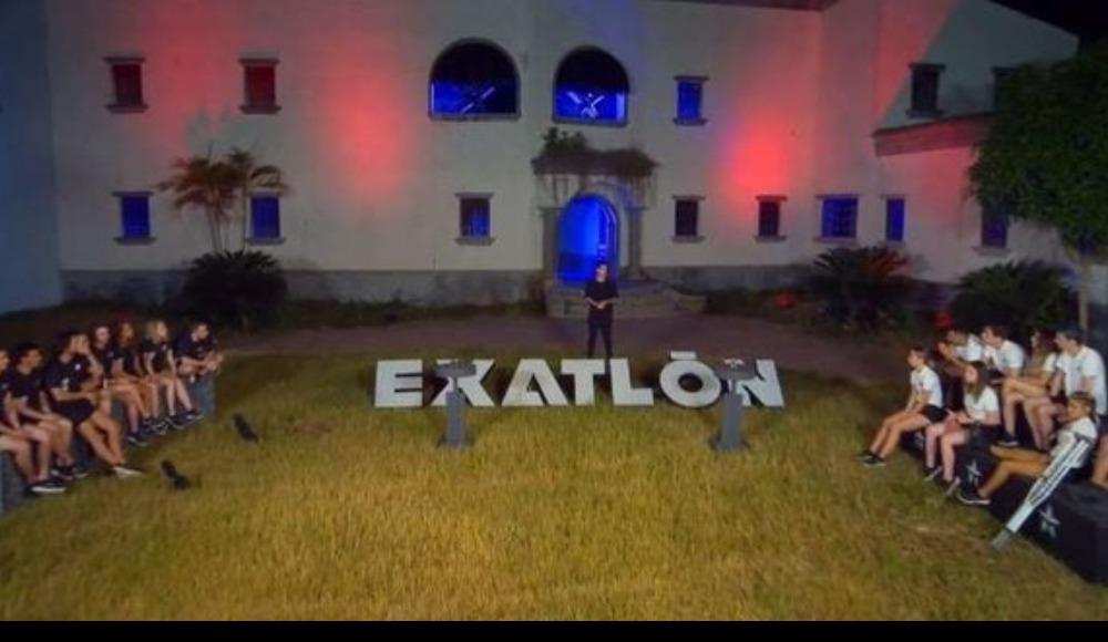Exatlon Türkiye 1.Sezon 3.Bölüm izle