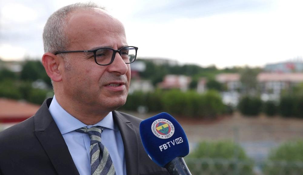 """""""Gizli tanık, örgütün Fenerbahçe'yi ele geçirmek istediğini anlattı"""""""