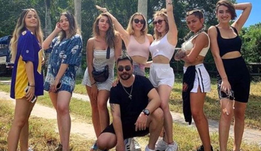 Exatlon Türkiye 1.Sezon 8.Bölüm izle