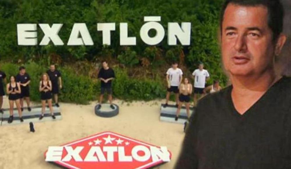 Exatlon Türkiye 2. Sezon ne zaman yayınlanacak?