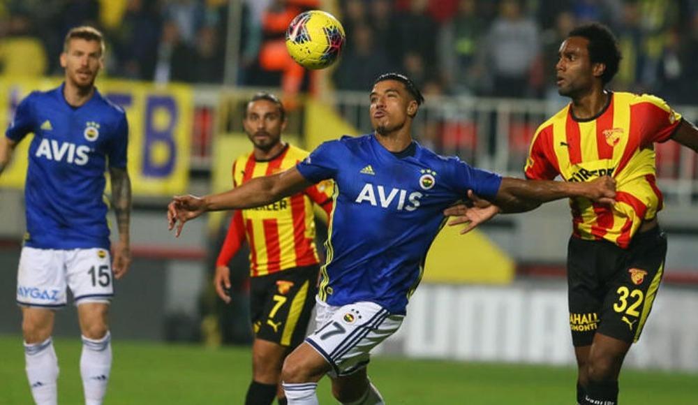 Fenerbahçe seriye bağlamak istiyor! 11'ler belli oldu
