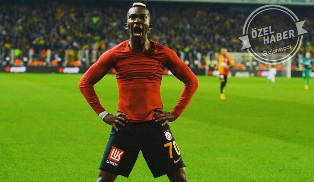 Galatasaray, Onyekuru'da hata yaptı!