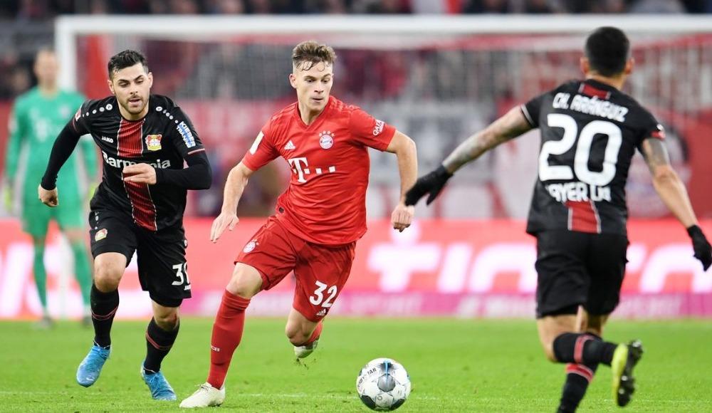 Bayern mi, Bayer mi?