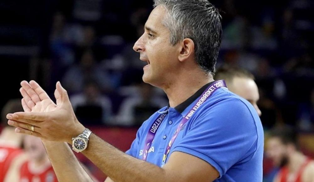 Fenerbahçe, Kokoskov'u resmen açıkladı