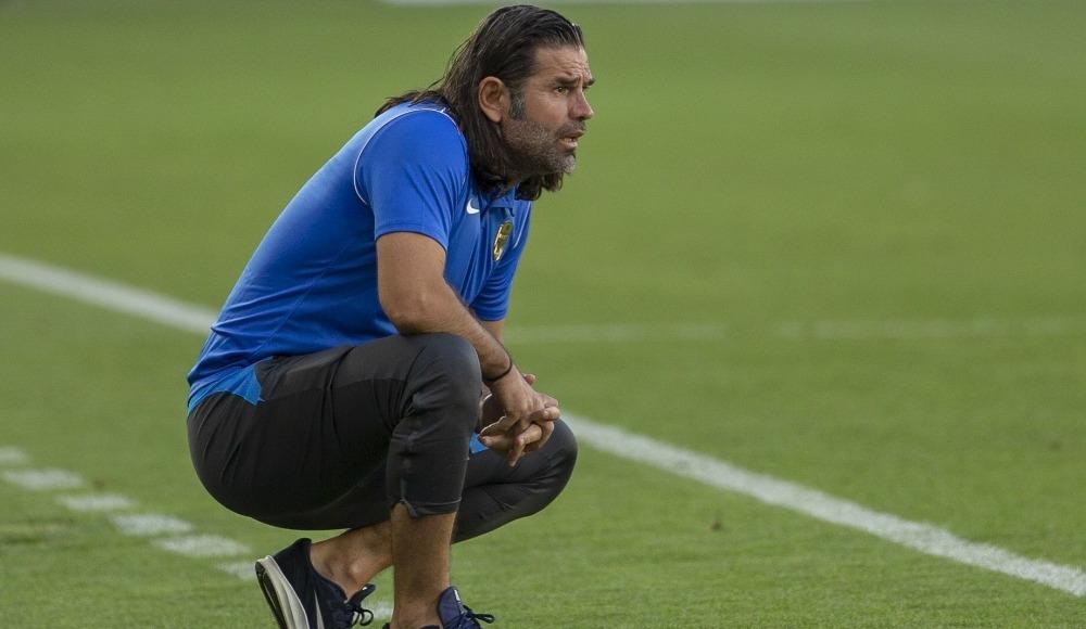"""""""Penaltı kaçınca bazı oyuncular olumsuz tepki gösterebiliyor"""""""