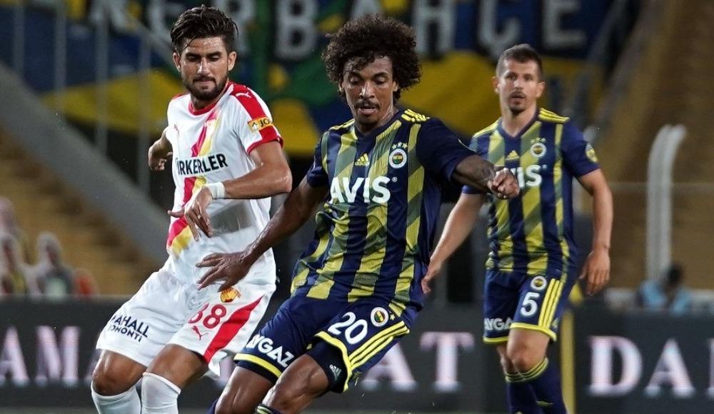Göztepeli oyuncular Fenerbahçe mağlubiyetini değerlendirdi