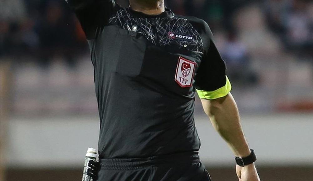 Fenerbahçe ve Başakşehir maçlarının hakemleri açıklandı!