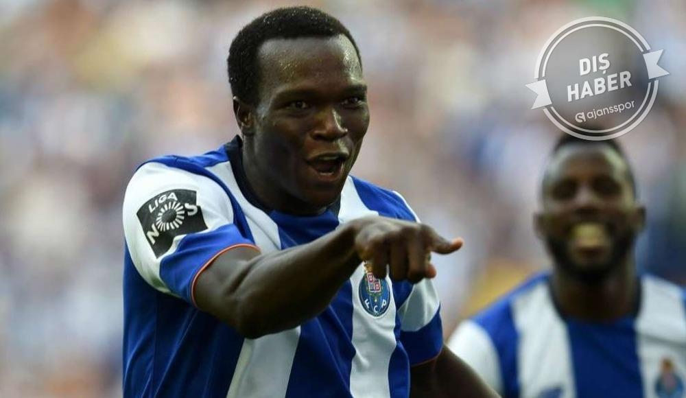 Vincent Aboubakar'a yeni talip! Transfer için düğmeye bastılar...