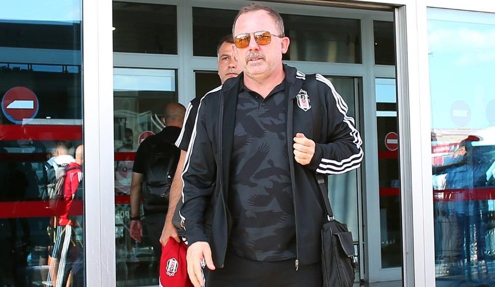Kayserispor - Beşiktaş (Canlı Skor)