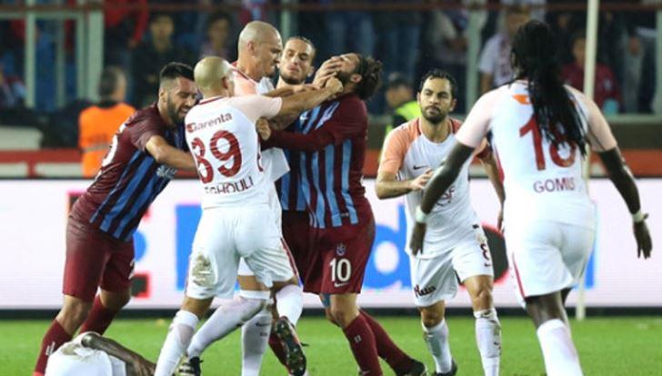 Trabzonspor maçında dejavu yaşadı