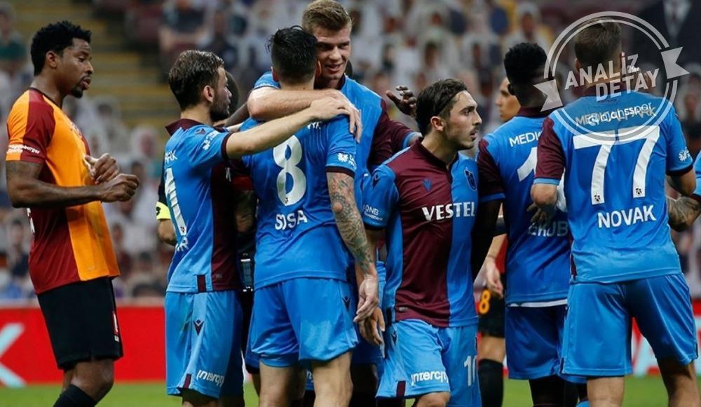 'Eski Sosa' döndü, Galatasaray maçında ilki yaşadı!
