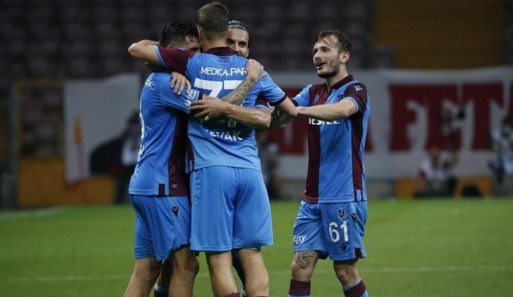 Denizlispor - Trabzonspor (Şifresiz maç seyret)