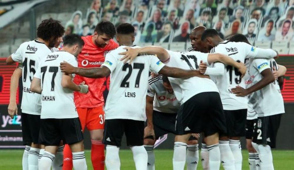 Beşiktaş için fırsat maçı! Gözler 3. sırada...