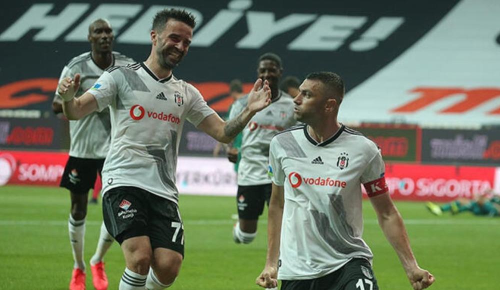 """""""Beşiktaş'tan bir teklif almıştım"""""""
