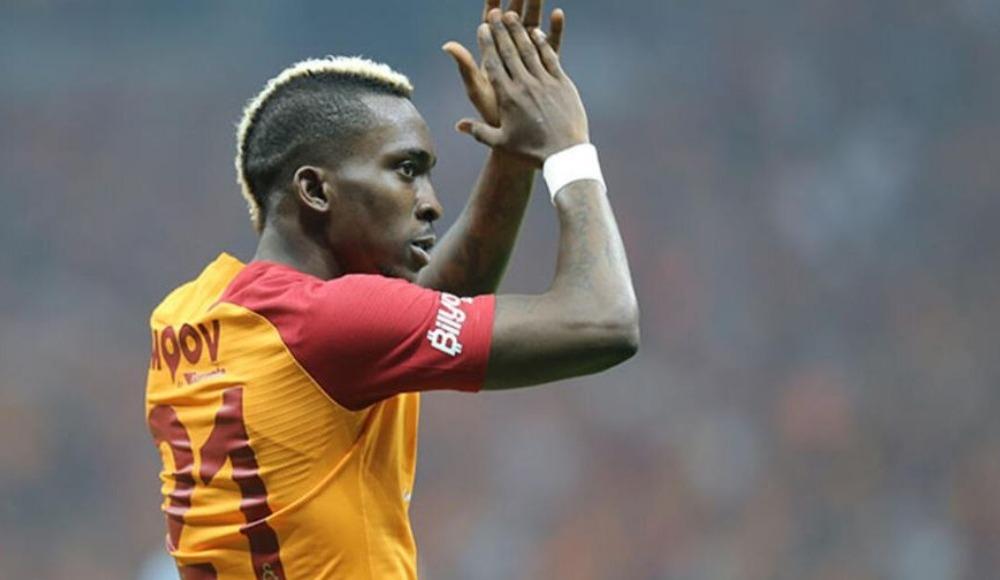 Henry Onyekuru - (Galatasaray)