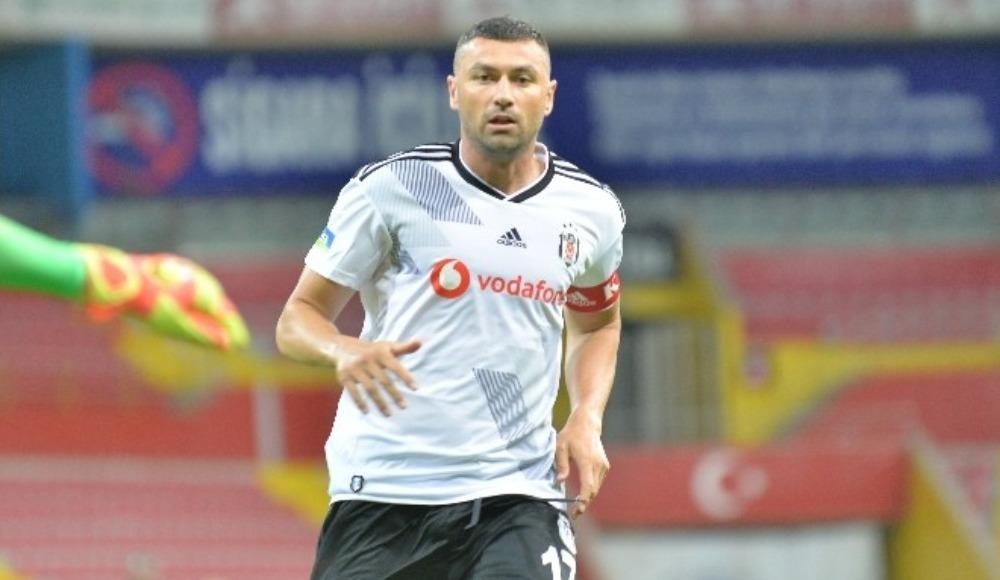 Caner ile Gökhan Beşiktaş'tan ayrılırsa YANARIM....