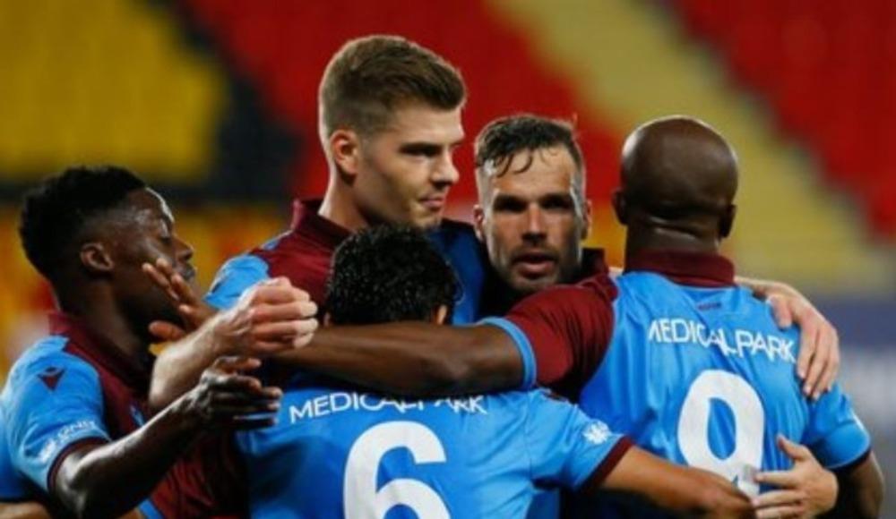 Trabzonspor - Konyaspor (Canlı takip)