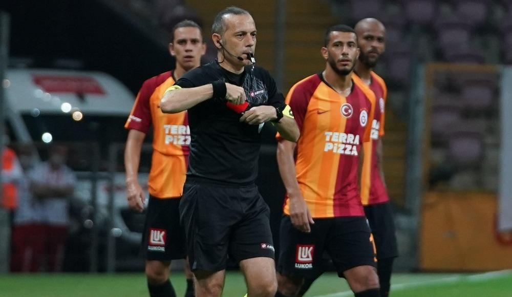 VAR olmasaydı Oğuz Sarvan, İzmir'deki evine dönerdi!