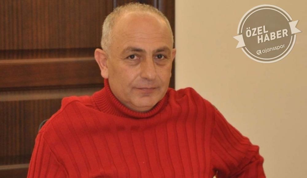 """Süleyman Hurma: """"TFF benim üzerimden güç denemesi yaptı!"""""""