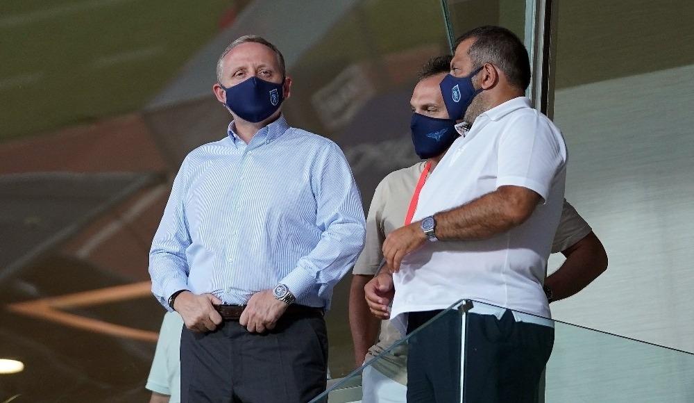 """Gümüşdağ: """"UEFA'ya şikayet edeceğiz"""""""
