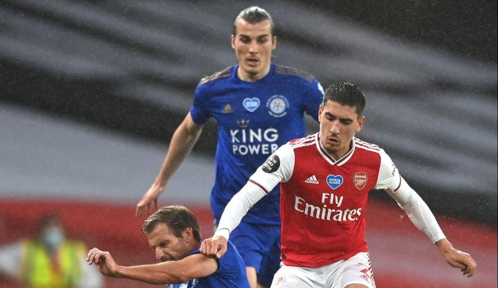Arsenal fırsat tepti! 3 maç sonra...