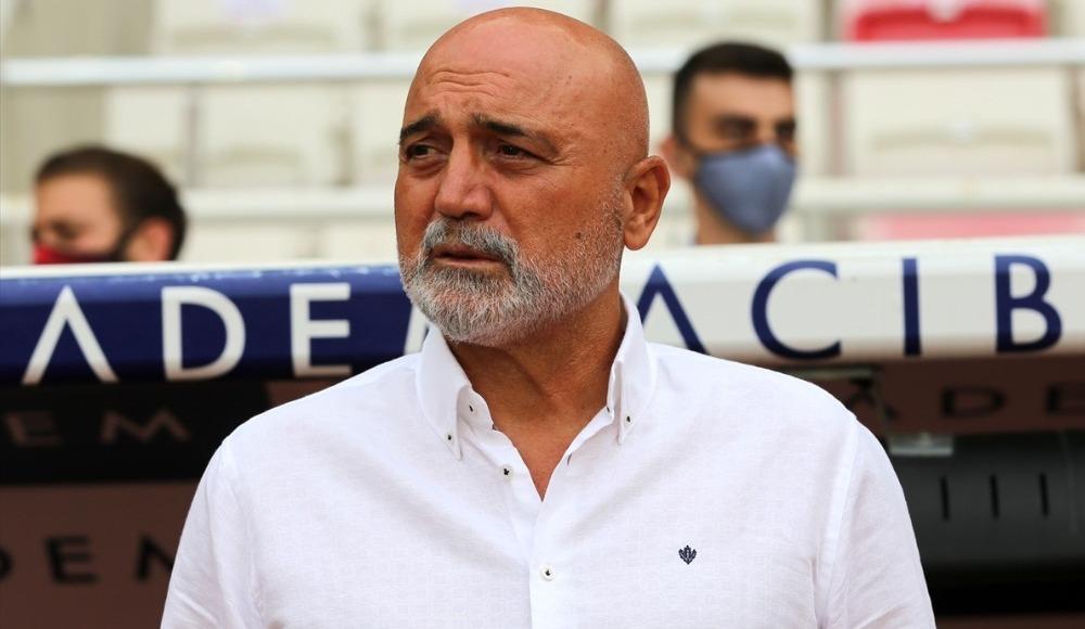 Hikmet Karaman'ın istifası istendi