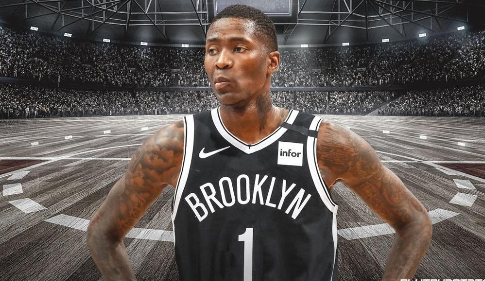 Brooklyn Nets, Jamal Crawford'ı kadrosuna kattı