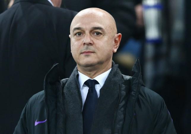 Tottenham Başkanı, Ozan Kabak için pozitif