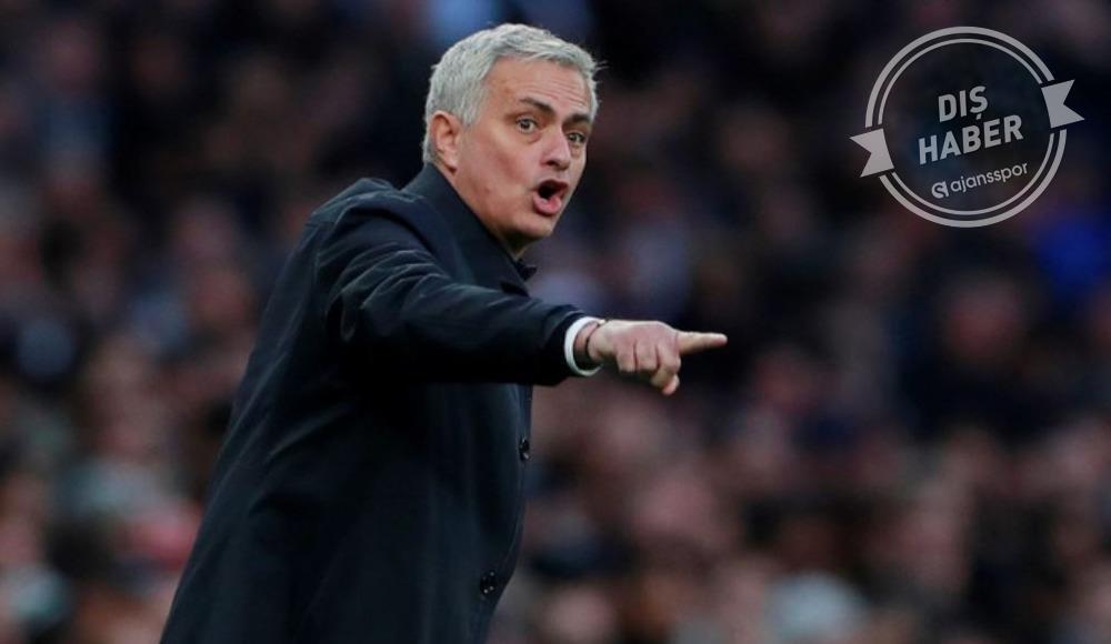 Mourinho'nun transferini istediği Türk! Tottenham...