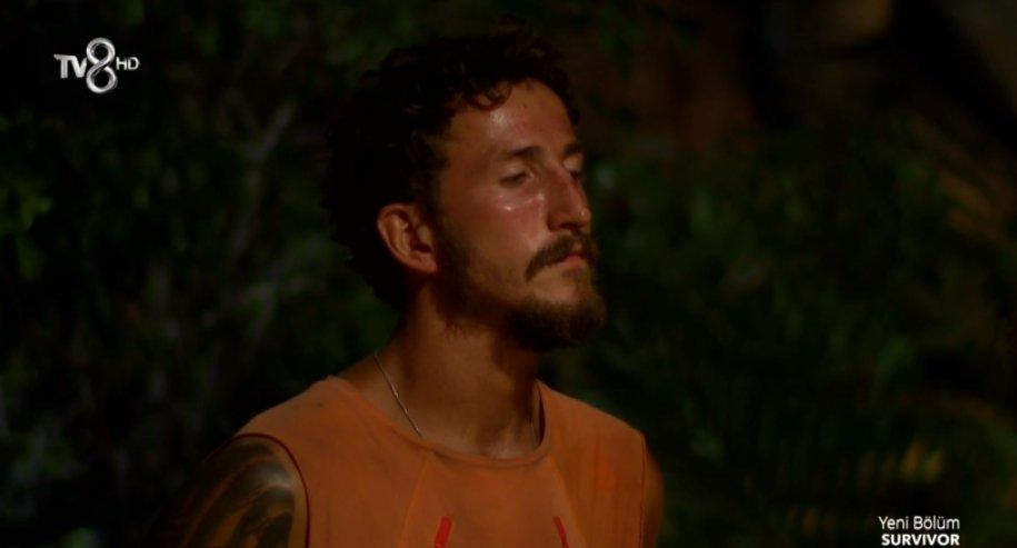 2020 Survivor Berkan mı elendi? İşte elenen isim ve acun.com sms sonuçları...