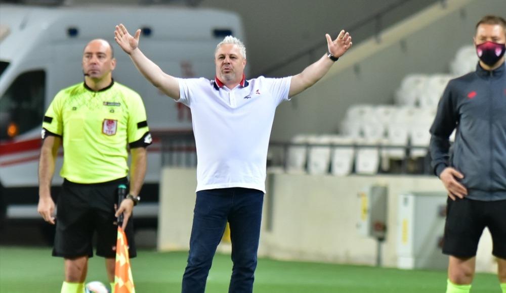 """""""Sumudica'nın Türk futbolunda yeri yok"""""""