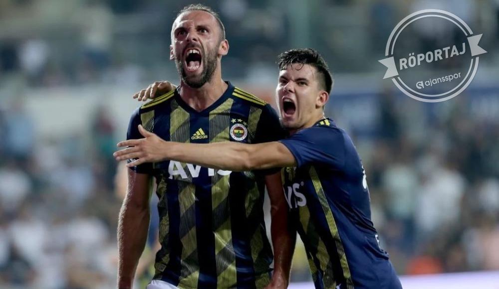 """""""Fenerbahçe takım olabilse, Muriç daha fazla gol atardı"""""""
