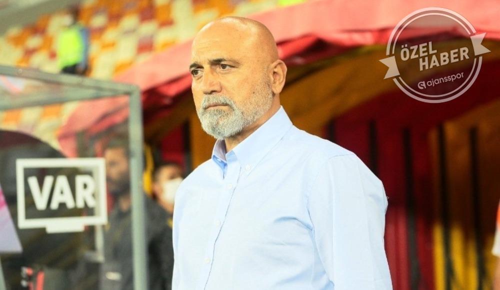 Hikmet Karaman'dan Beşiktaş ve yabancı kuralı açıklaması