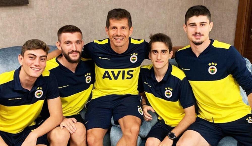 Fenerbahçe, ikinci Merih vakası istemiyor