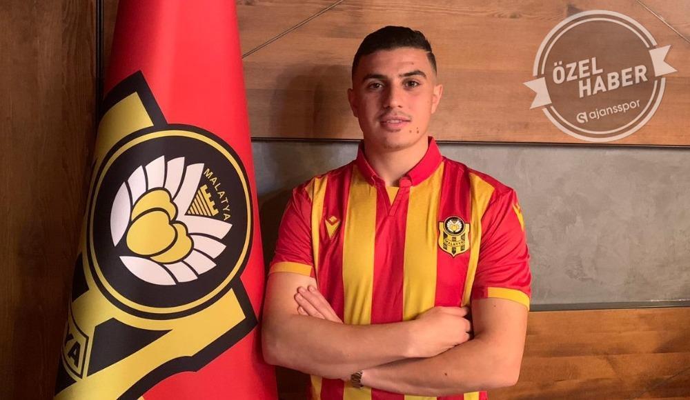 Karim Hafez'e gelen transfer teklifi var mı? Canlı yayında açıkladı...