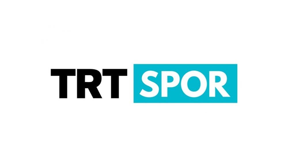 TRT SPOR Yayın akışı 28 Ekim 2020 Çarşamba Canlı İzle