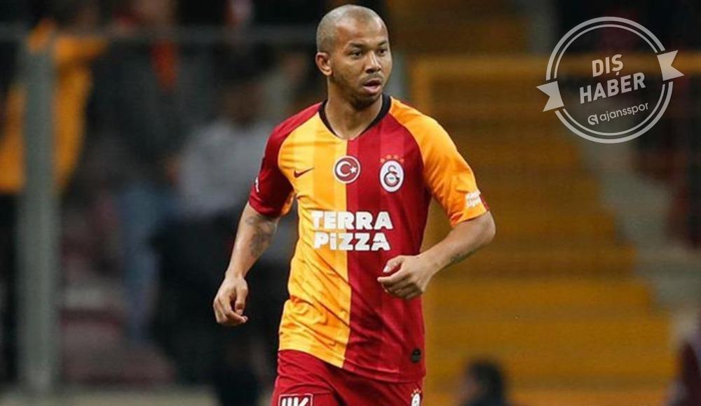 Mariano Galatasaray'dan ayrılıyor! Transfer teklini kabul etti...