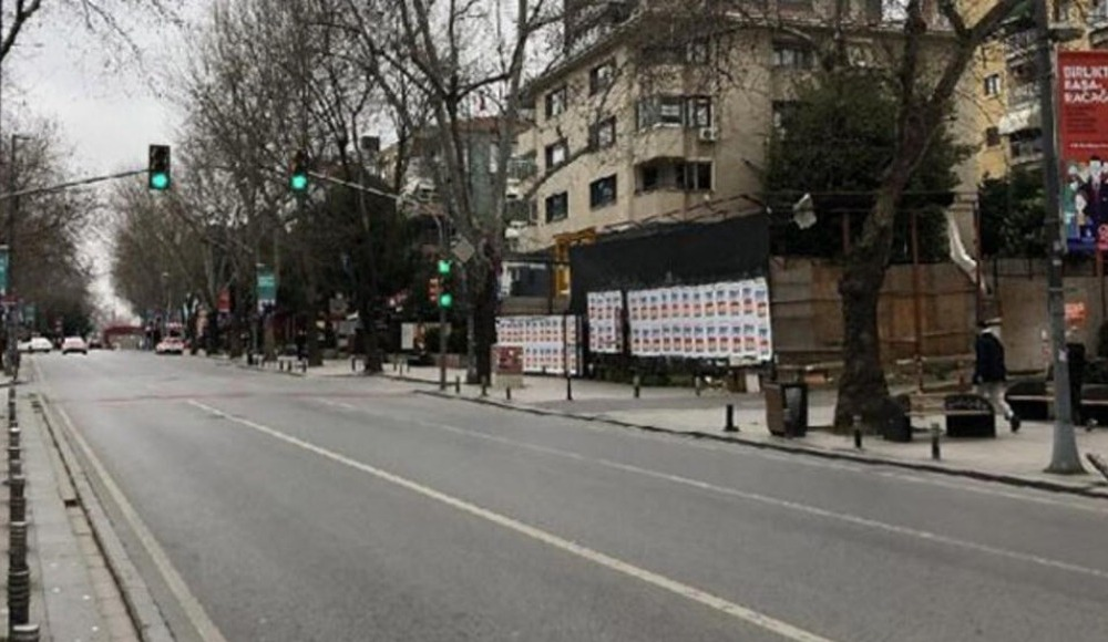 Gaziantep'te sokağa çıkma yasağı mı geliyor?
